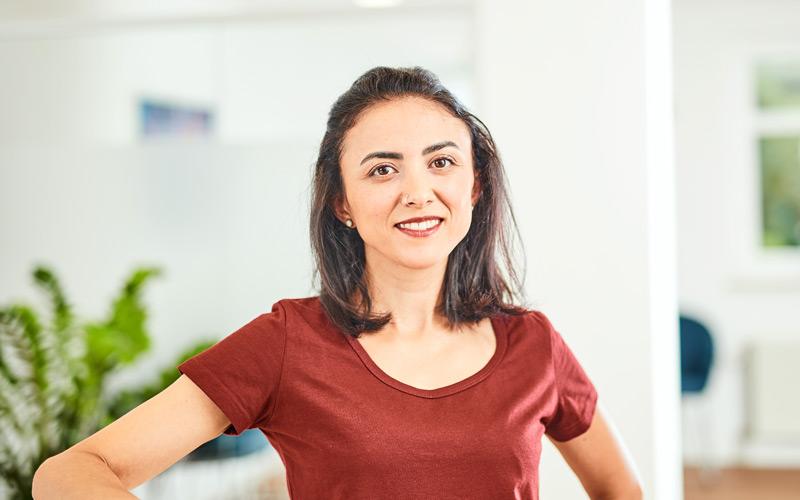 Elif Zorba